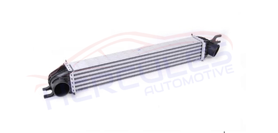 INTERCOOLER 17512751277